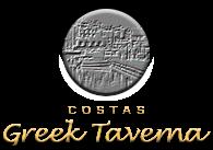 Costas Greek Taverna Hannover